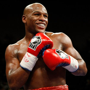Lil Wayne, 2 Chainz & Rick Ross Support Floyd Mayweather, Rappers Respond To Marcos Maidana Fight