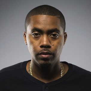 Nas Reportedly Not Your Old Droog