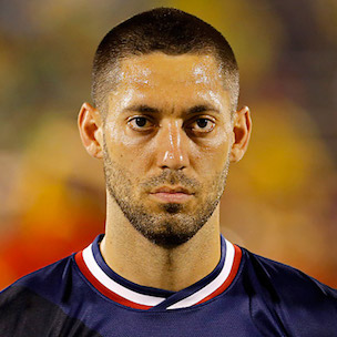 United States Soccer's Clint Dempsey To Release Rap Album