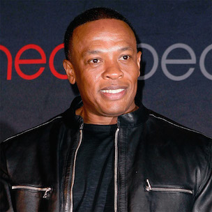"""Dr. Dre Tweets N.W.A """"Straight Outta Compton"""" Biopic Release Date"""