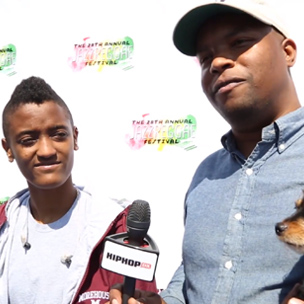 Syd The Kyd & Matt Martians Reveal Upcoming Work With Tyler The Creator & Earl Sweatshirt