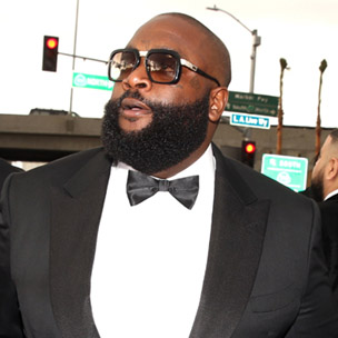 Rick Ross Gets Court Date For Marijuana & Illegal Tint Case