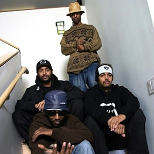 "Adrian Younge Presents: Souls Of Mischief ""There Is Only Now"" Release Date, Cover Art & Tracklist"