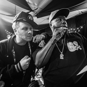 Killer Mike & El-P Confirm Run The Jewels Tour Dates