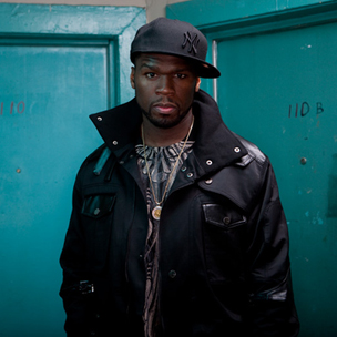 """50 Cent Addresses Dr. Dre, N.W.A, Apple & """"Old Friends"""""""