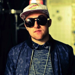 Mac Miller Launches OldJewish.com, Answers #AskMac Questions On Twitter