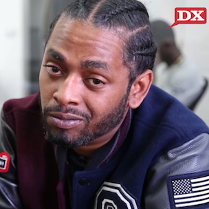 """Skeme Reveals Kendrick Lamar, Young Thug Slated For """"Play Dirty, Stay Dirty"""""""