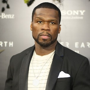 "50 Cent's ""Power"" Series Earns Second Season On Starz"