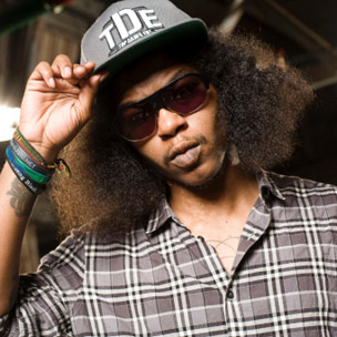 Ab-Soul Hints At Curren$y Collaboration
