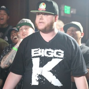 """Bigg K On Ghostwriting: """"I Don't Believe Ghostwriting Should Appear In Hip Hop. Period"""""""