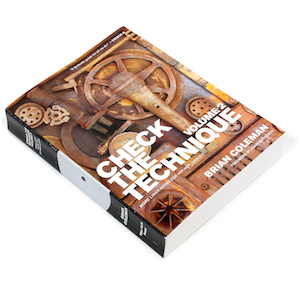 """Check the Technique Volume 2: More Liner Notes For Hip-Hop Junkies"" Book Release Date & Cover Art"