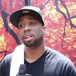 "Chilla Jones On Dizaster Vs. Math Hoffa: ""Dizaster Is Better Than Math Right Now"""