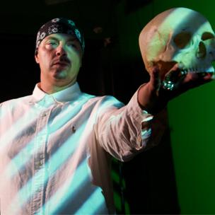 "DJ Muggs Recalls ""Grandmasters"" With GZA; Preps Work With Shepard Fairey"