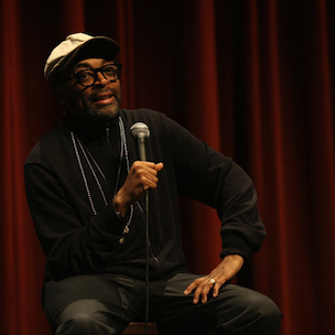 "Spike Lee Speaks On ""Do The Right Thing"" For 25th Anniversary"