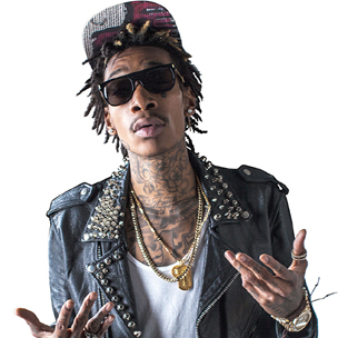 "Wiz Khalifa Says His Catalog Is Too Extensive For Him To Be Labeled ""Brand New"""