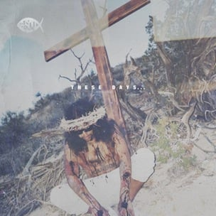 "Ab-Soul ""These Days..."" Release Date, Cover Art, Tracklist & Album Stream"