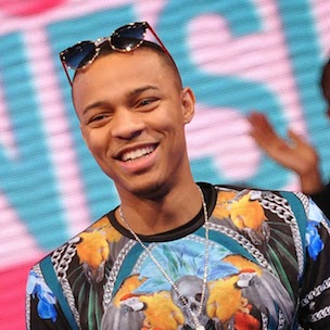 Bow Wow Changes Stage Name To Shad Moss