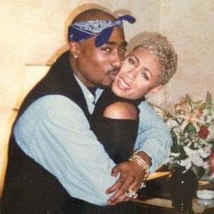 Jada Pinkett Smith Explains Tupac Relationship