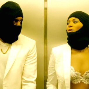 """Jay Z & Beyonce's """"On The Run Tour"""" Set To Earn 2nd Highest Gross Revenue Per Show Ever"""