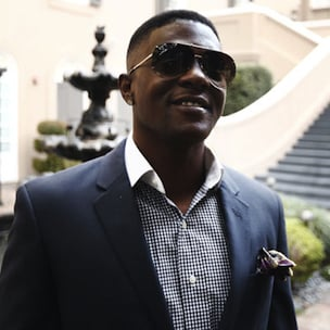 Lil Boosie Describes Reassuring His Children He Would Be Freed From Prison