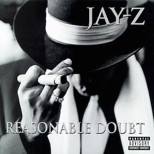 "Dame Dash Says He & Jay Z Own ""Reasonable Doubt"""