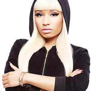"Nicki Minaj Compares Upcoming ""The Pink Print"" Album To Jay Z's ""The Blueprint"""