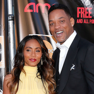 Will Smith, Jada Pinkett-Smith Cleared By Child Protective Services Following Investigation