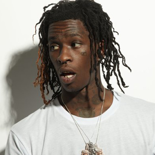 "Young Thug Details ""A Million"" Lil Wayne Collaborations, Young Money, 300 Label Deal"