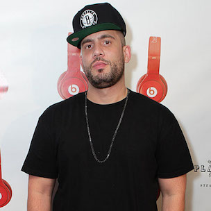 DJ Drama Addresses Rumors He Released Drake Reference Tracks To Meek Mill