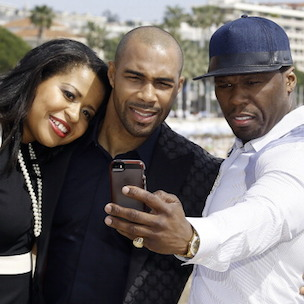 "50 Cent's ""Power"" Influence Detailed By Series Creator Courtney Kemp Agboh"