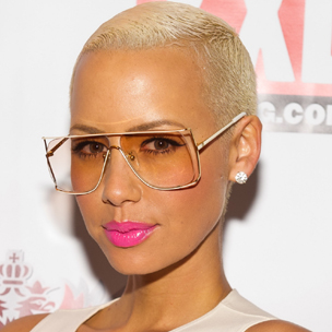Amber Rose Discusses Hip Hop's Stance Toward Gays