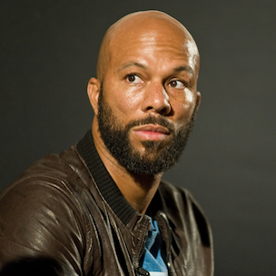 Common Remembers Maya Angelou's Life, Stories She Told Him About Tupac