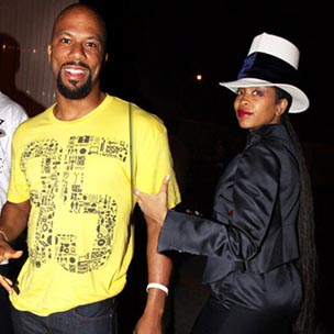 Common Recalls Erykah Badu Relationship Details