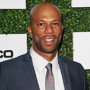 "Common Recalls Being Inspired By Rakim While Recording ""Nobody's Smiling"""