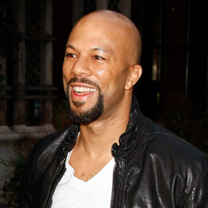 Common Addresses Kanye West Relationship, One-Time No I.D. Rift
