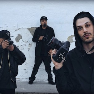 """Dilated Peoples, Jurassic 5 """"Word Of Mouth"""" North American Tour Dates"""