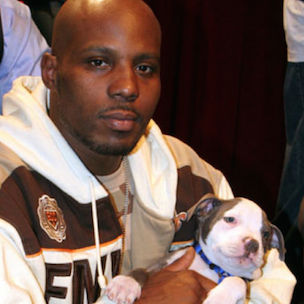 DMX Discusses Eating Dog Food