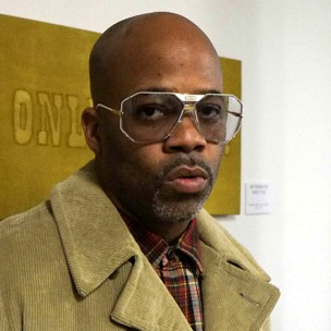 Dame Dash Says Ol' Dirty Bastard's Lawyer Is Robbing Late Rapper's Family