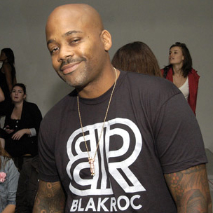 "Dame Dash Says Upcoming Clothing Collaboration Will ""Change The World"""