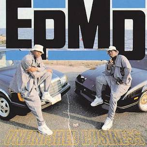 "EPMD ""Unfinished Business"" In Review: 25-Year Anniversary"