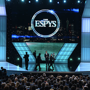 Drake Hosts The 2014 ESPY Awards, Hip Hop Represented Throughout