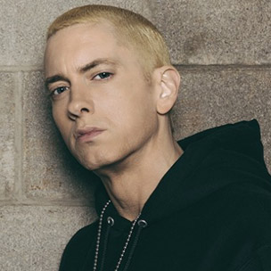 Eminem, Beyonce Top SoundScan's Mid-Year R&B/Hip Hop Charts