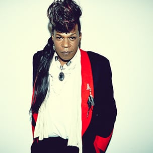 "Big Freedia Calls ""Just Be Free"" The First, Clear Worldwide Bounce Album"