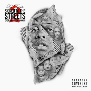 "Lil Durk ""Signed To The Streets 2"" Release Date, Cover Art, Tracklist, Download & Mixtape Stream"