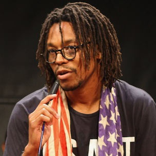 """Lupe Fiasco Discusses """"Kick, Push"""" Backlash, How Lil Wayne Benefited From Song"""
