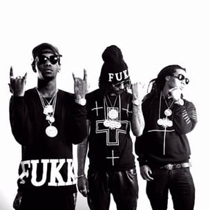 Migos Hope For OutKast, Jay Z Collaborations, Detail Meek Mill Advice
