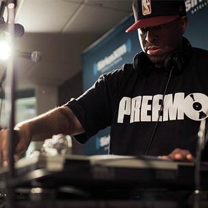DJ Premier Details Unreleased Gang Starr Tracks & New Site PremierWuzHere.com