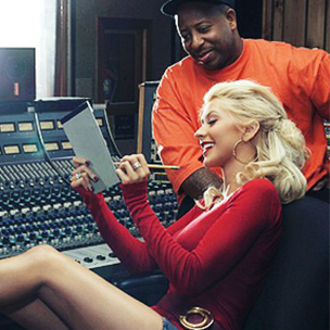 10 Great Hip Hop Producers & Their Unlikeliest Collaborations