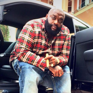 Rick Ross Details Views On The Right To Bear Arms