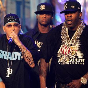 Stray Shots: The Rejuvenation Of Busta Rhymes & Eminem